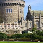 Castle-Dublin