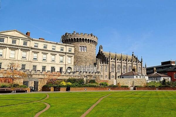 Attractions and Places to Visit in Dublin