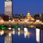 Dublin-night