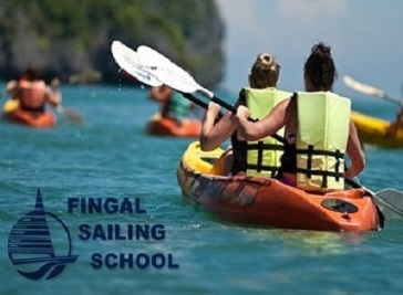 Fingal Sailing School