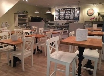 HonesTea Cafe & Deli
