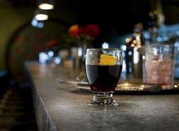 Koh Restaurant & Cocktail Lounge