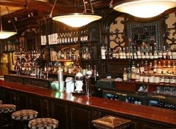 Nancy Hands Bar & Restaurant