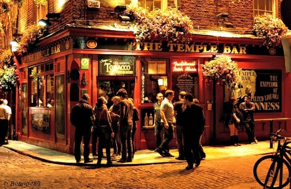 Pubs & Bars in Dublin