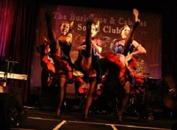 The Burlesque & Cabaret Social Club