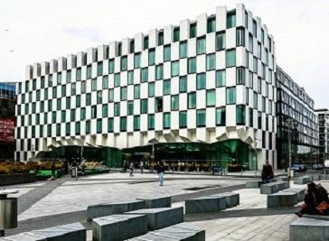 The Marker Hotel Dublin