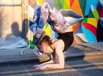 Dublin City Bikram Yoga