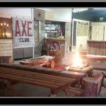 AXE CLUB