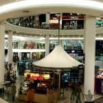 Jervis shopping center