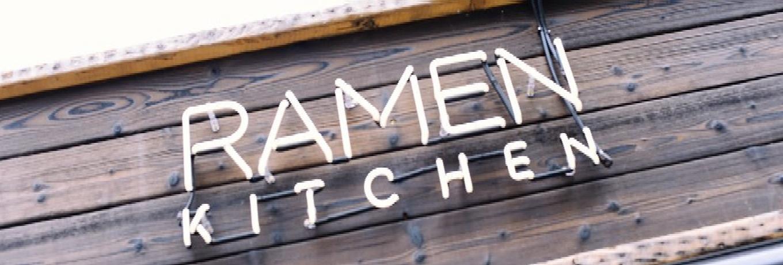 Ramen Kitchen