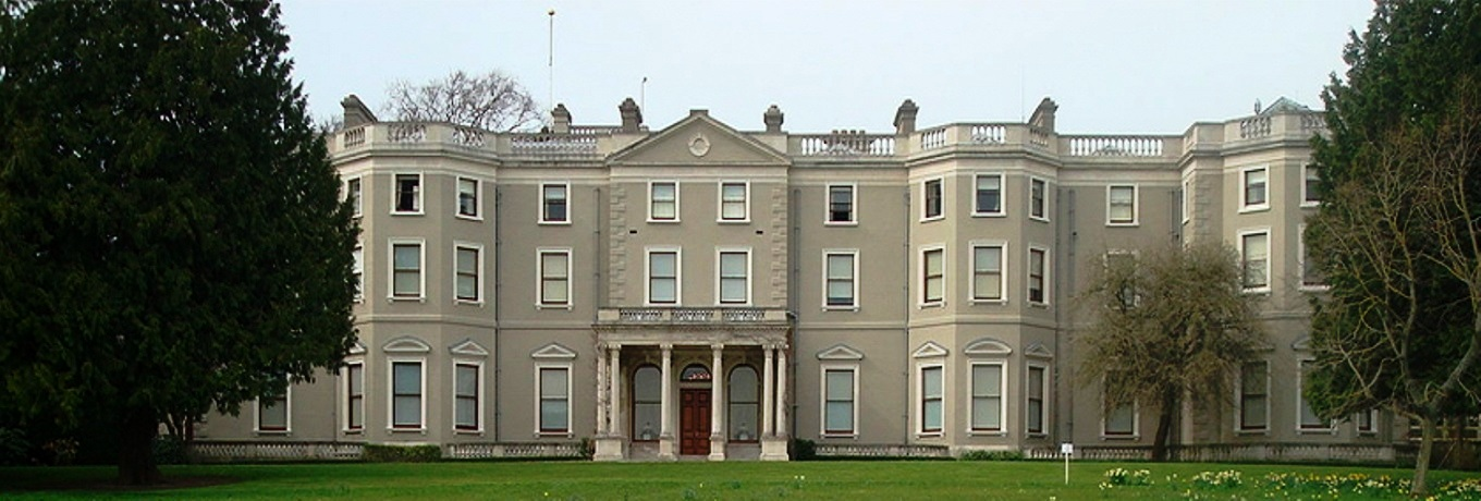 Farmleigh Hall Way