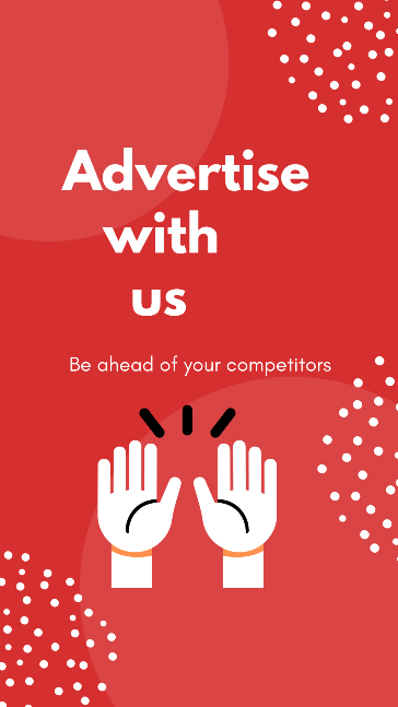 Advertise with us in Dublin